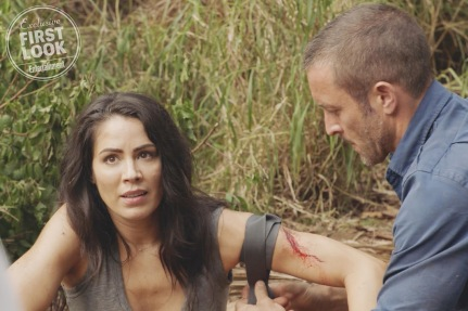 Mostly Five-0 | News about Hawaii Five-0 and Alex O'Loughlin